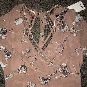 Bardot Dresses - •BARDOT DRESS•